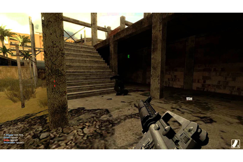 Insurgency: Modern Infantry Combat - One Of My First Games ...