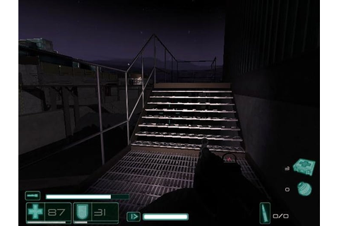 F.E.A.R. Perseus Mandate - Download