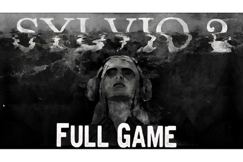 Sylvio 2 Full Game & ENDING Gameplay + All Collectibles ...