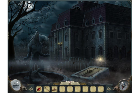 The Curse of the Werewolves - Download and play on PC ...