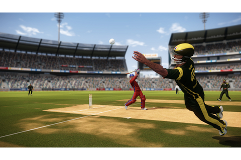 Cool Android Games: 150MB Don Bradman Cricket 17 For ...