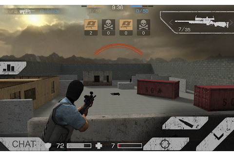 Standoff : Multiplayer - Android Apps on Google Play