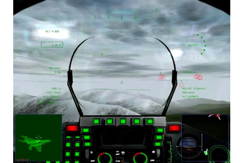 Eurofighter Typhoon - PC Review and Full Download | Old PC ...