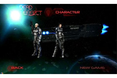 Dead effect Android apk game. Dead effect free download ...