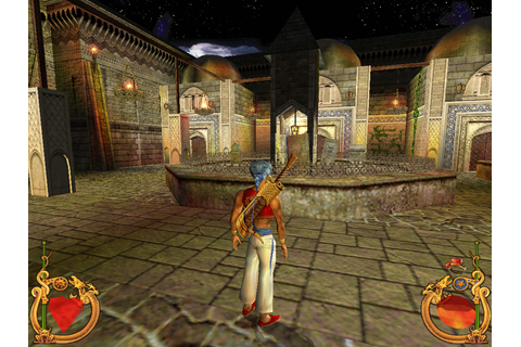 Arabian Nights Screenshots for Windows - MobyGames