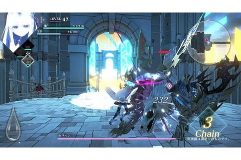 FuRyu action RPG Crystar gets Teaser Trailer | Fextralife