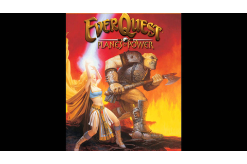 EverQuest - Plane of Tranquility [Game Music Daily #111 ...