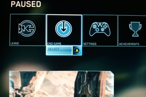 The Master Chief Collection Buglist : halo
