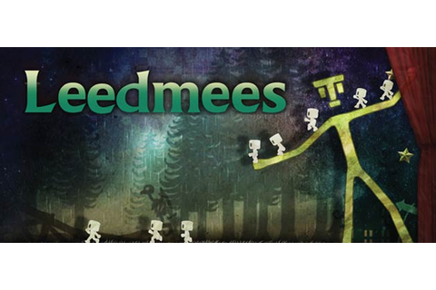 Leedmees review (XBLA) – XBLAFans