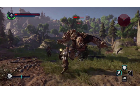 ELEX - E3 2017 Gameplay HD - YouTube