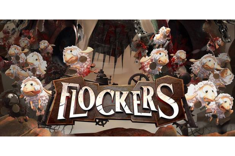 Flockers Stampedes Onto PS4 and Xbox One Later This Month ...