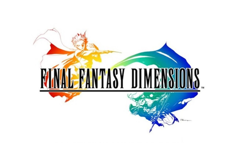 FINAL FANTASY DIMENSIONS APK + SD Data | Android Games ...