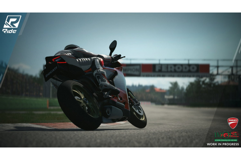 RIDE (PS4 / PlayStation 4) News, Reviews, Trailer ...