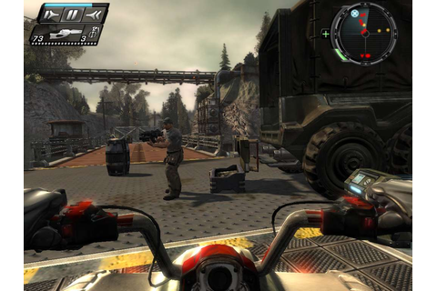 Download TimeShift (Repack) Full Version - LYZTA GAMES