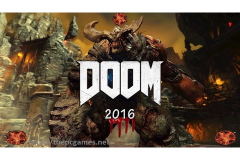 DOOM 2016 PC Game Full Version Free Download