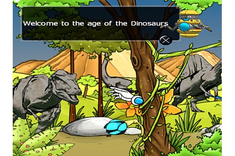 Clever Kids: Dino Land › Games-Guide