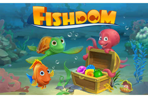 Fishdom - Android Apps on Google Play