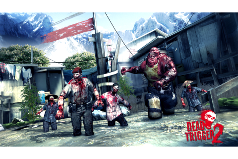 Free Dead Trigger Game Download For Pc - reaphii