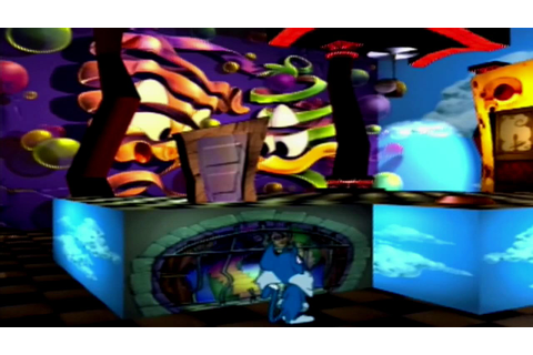 Tiny Toon Adventures: Toonenstein: Dare to Scare! [PS1 ...