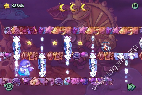 Sleepwalker's Journey - Download Free Full Games ...