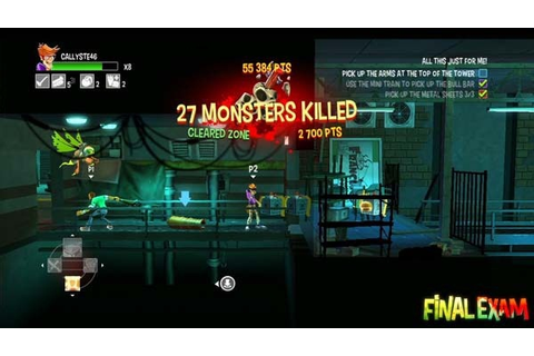 Final Exam PC Game Free Download Full Version | Download ...