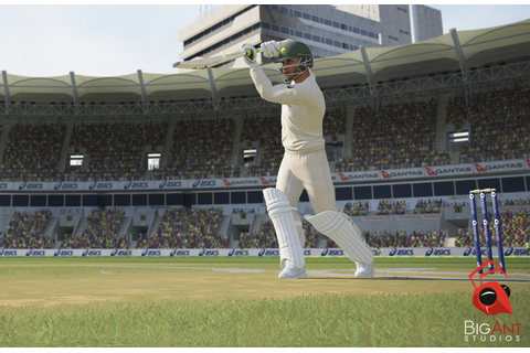 ASHES CRICKET 2012 free download pc game full version ...