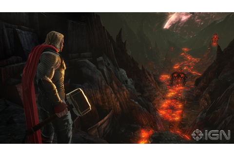 Thor: God of Thunder full game free pc, download,