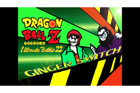 Let's Try: Dragon Ball Z Ultimate Battle 22 (PS1) - Most ...
