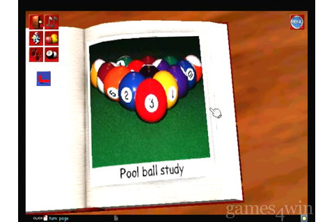 Jimmy White's Cueball World Download - Games4Win