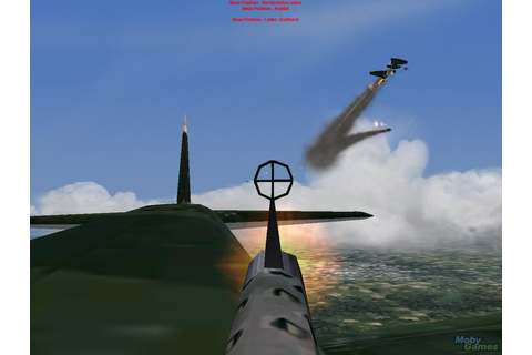 Combat Flight Simulator 3: Battle for Europe full game ...
