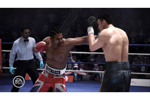 Fight Night: Champion PS3 | Zavvi.es
