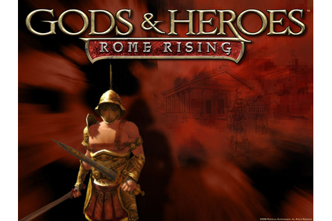 Gods & Heroes: Rome Rising MMORPG Subscription Pricing ...