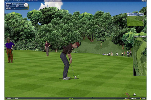 PGA Championship Golf 2000 PC Galleries | GameWatcher