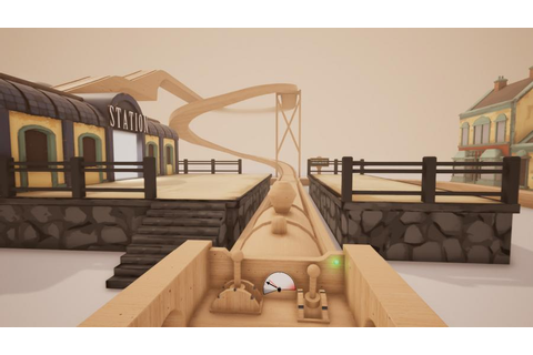 Buy Tracks The Train Set Game, Tracks Game - MMOGA