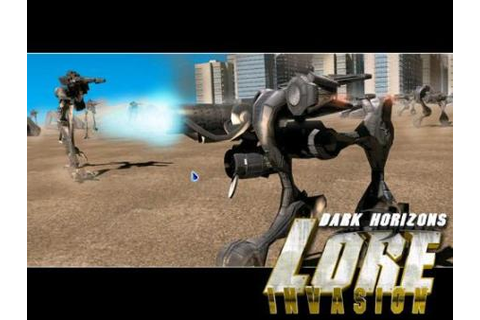 Download Game Dark Horizons Lore Invasion - Download Games ...