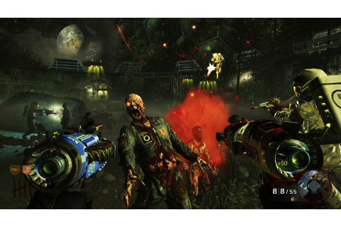 10 Best Zombie Games to Play in 2015 | GAMERS DECIDE