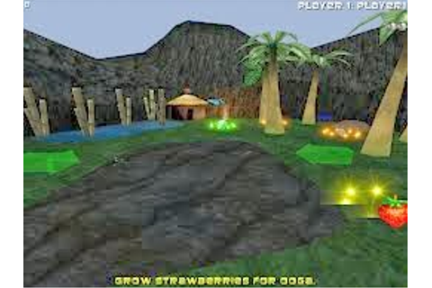 Adventure Pinball Forgotten Island Download PC Game ~ PAK ...