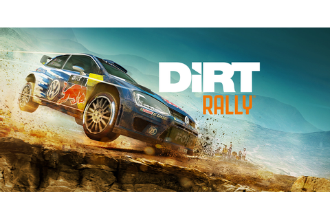 DiRT Rally - Codemasters - Racing Ahead