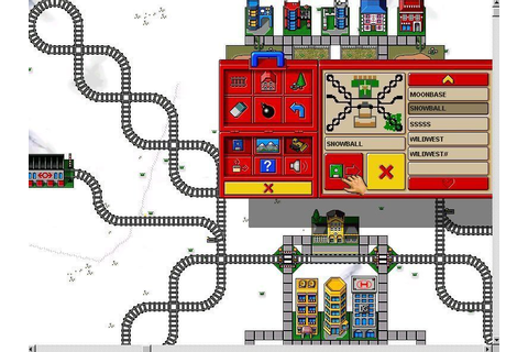 Download LEGO Loco (Windows) - My Abandonware
