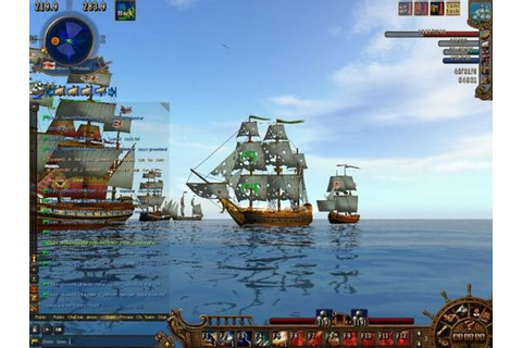Game Features - Voyage Century Online Community Site