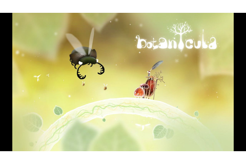 Botanicula - Pre-release Trailer - YouTube