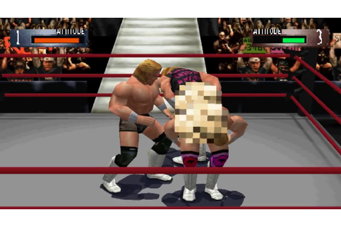 nL Live - N64 Wrestling Games ONLINE MULTIPLAYER! WWF No ...