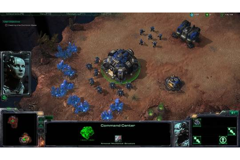 Game: Starcraft II: Wings of Liberty [Windows, 2010 ...