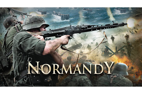 Normandy Trailer - YouTube