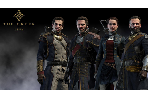 THE ORDER: 1886 REVIEW (PS4) - YouTube