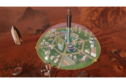 Surviving Mars [Steam CD Key] for PC, Mac and Linux - Buy now