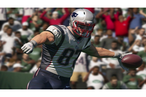 Madden 16 Gameplay Demo - IGN Live: E3 2015 - IGN Video