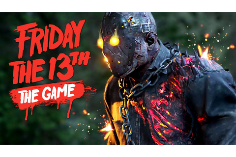 SAVINI JASON vs EVERYBODY!! (Friday the 13th Game) - YouTube