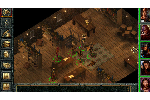 'Baldur's Gate' and 'Baldur's Gate 2' get graphical update ...