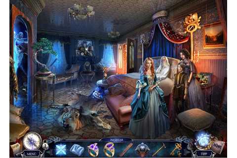 Riddles of Fate: Into Oblivion [PC Games] • World of Games
